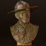 Robert, Lord Baden-Powell