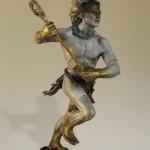 Lacrosse Bronze