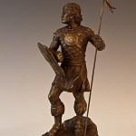Stripling Warrior 1