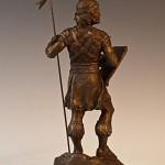 Stripling Warrior 5