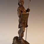 Stripling Warrior 7